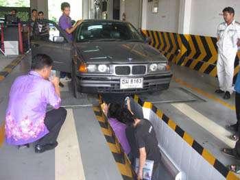 ว่าด้วยเรื่อง...การตรวจสภาพรถ ที่ควรรู้!!!