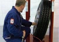 รถบรรทุกเติมลมยางเท่าไหร่ ?